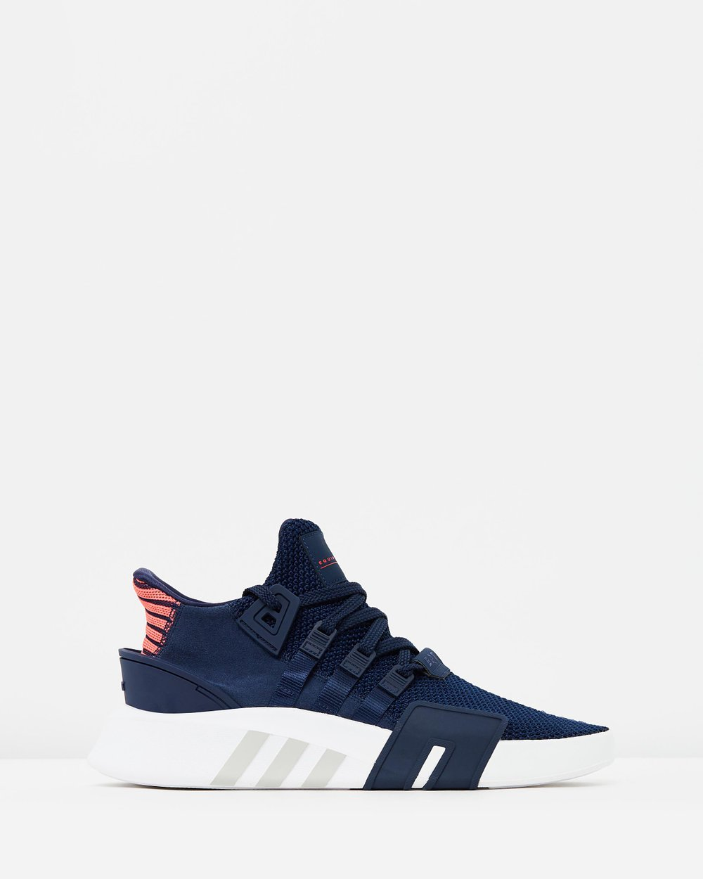 best service 6aafe 7d355 EQT Basketball Adv - Unisex by adidas Originals Online  THE ICONIC   Australia