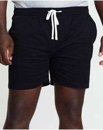 Staple Superior Big & Tall - Staple Big & Tall Slater Shorts