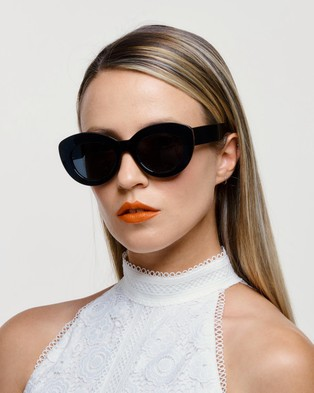 Reality Eyewear Marmont - Accessories (Black)