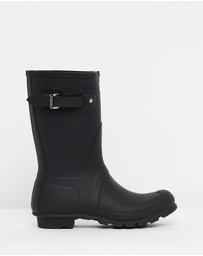 Hunter - Original Short Boots
