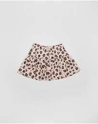Cotton On Kids - Cilla Skirt - Kids-Teens