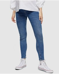 TOPSHOP Maternity - Jamie MDT Maternity Jeans
