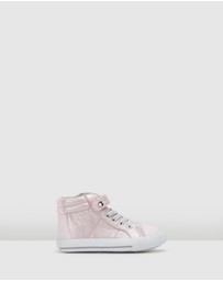 CIAO - Masie Shimmer Hi Tops
