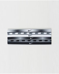 Nike - 6-Pack Printed Headbands