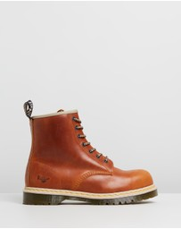 Dr Martens - Unisex Icon 7-Eye Boots