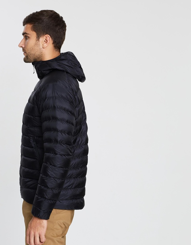 Arc'teryx - Cerium LT Hooded Jacket
