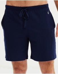 Polo Ralph Lauren - Cotton Sleep PJ Shorts