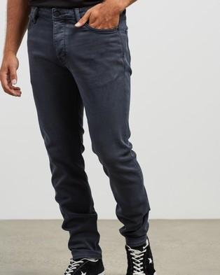 Neuw Lou Slim Jeans - Slim (Liberte)