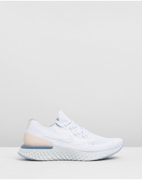 Nike - Epic React Flyknit - Women's
