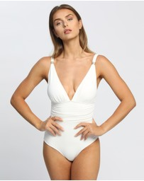 St. Swim - Amalfi One-Piece