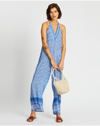 Rusty - Morocco Jumpsuit