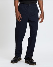 Oliver Spencer - Drawstring Trousers