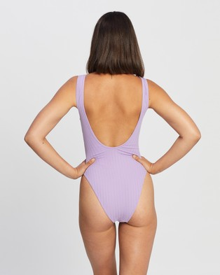 Endless World Stage One Piece - One-Piece / Swimsuit (Lilac)