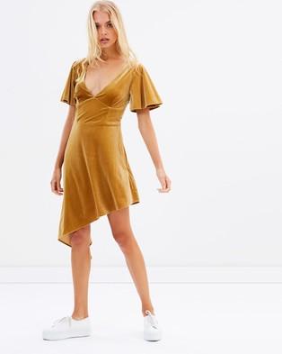 MINKPINK – DISNEY BY MP Belle Signature Dress