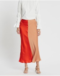 C/MEO COLLECTIVE - Thoughtful Skirt
