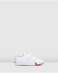 Converse - Chuck Taylor All Star Logo Play Infant