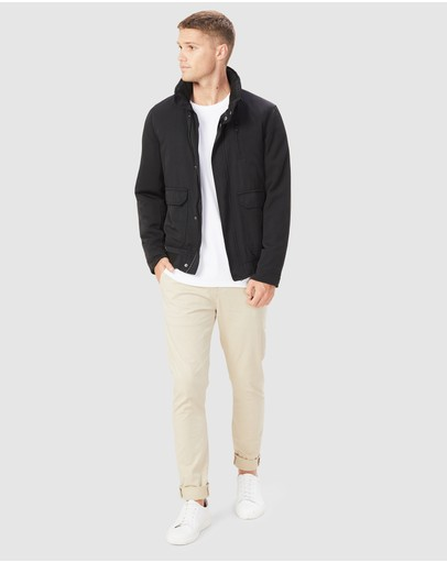French Connection - Urban Utility Jacket