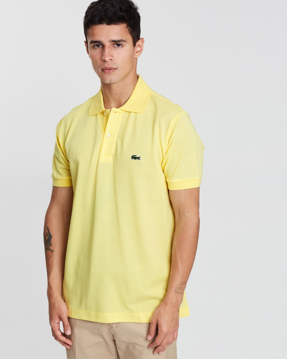 7d4dccbca Classic L1212 Polo by Lacoste Online