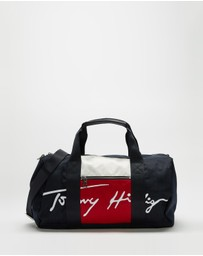 Tommy Hilfiger - Signature Duffle Bag