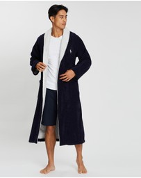 Polo Ralph Lauren - Shawl Collar Robe