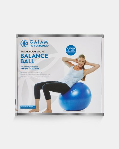 Performance Balanceball Kit 75cm