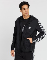 adidas Originals - Lock Up Windbreaker