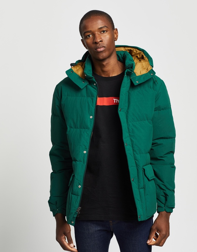 The North Face - Down Sierra 3.0 Jacket