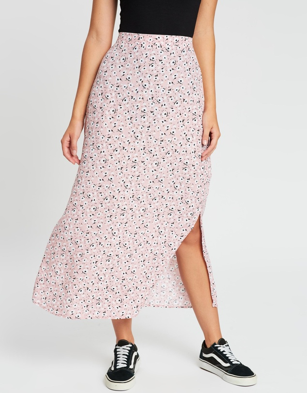 Cotton On - 90s Slip Skirt