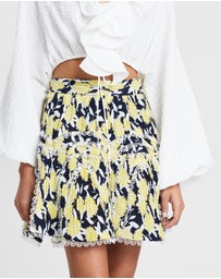 C/MEO COLLECTIVE - Enlight Skirt
