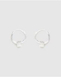 Icon Brand - Conveyor Earrings