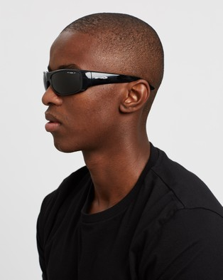 Arnette Hot Shot - Sunglasses (Black)