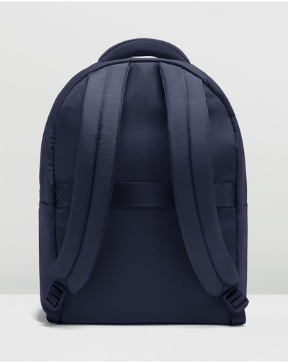 Lipault Paris City Plume Backpack Navy