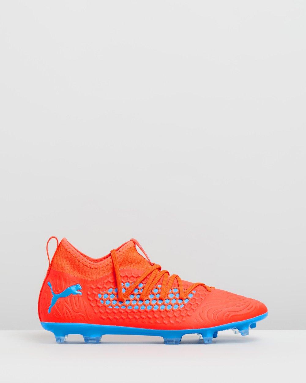 f99a3e5f6f48 Future 19.3 Netfit FG/AG Football Boots - Men's by Puma Online | THE ICONIC  | Australia