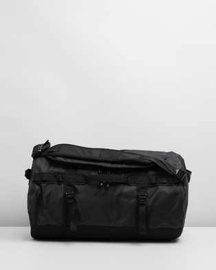 The North Face Base Camp Duffel   S - Outdoors (TNF Black & TNF White)