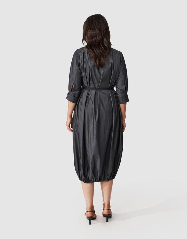 Women Fraxin Denim Dress