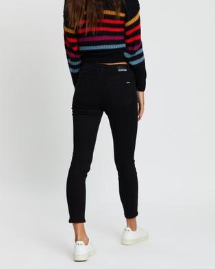 Volcom Liberator Leggings - Jeans (Black)