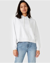 Cotton On - Harper Boxy Hoodie