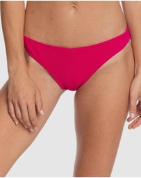 Roxy - Womens Casual Mood Mini Separate Bikini Pants