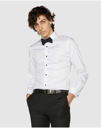 Jack London - Formal Evening Shirt