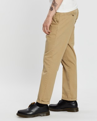 Neuw Studio Pants - Pants (Washed Sand)