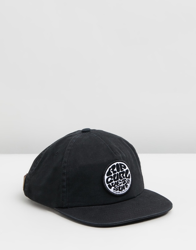 Rip Curl - Washed Wetty Snapback - Kids