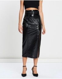Bec & Bridge - Finn Midi Skirt