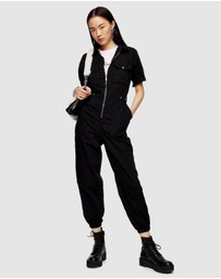 TOPSHOP - Cody Boilersuit