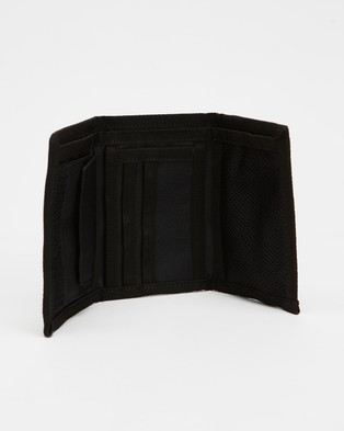 Carhartt Payton Wallet - Wallets (Black & White)