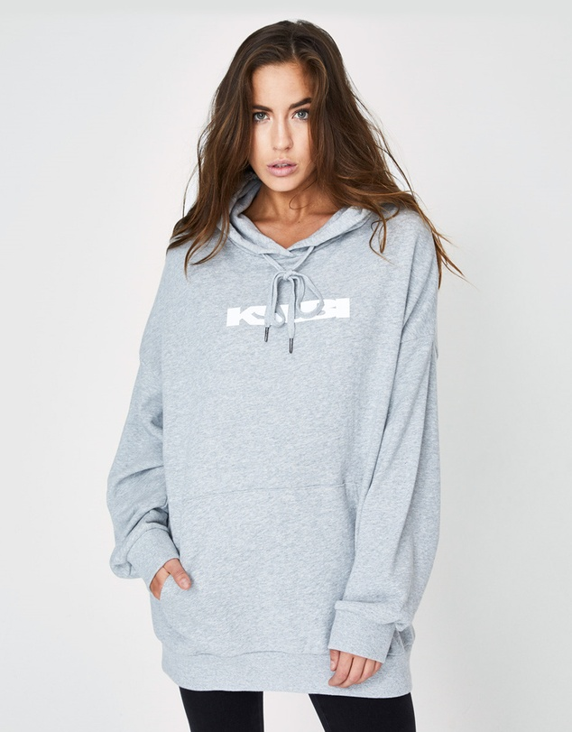 Ksubi - Sign Of The Times OG Hoodie