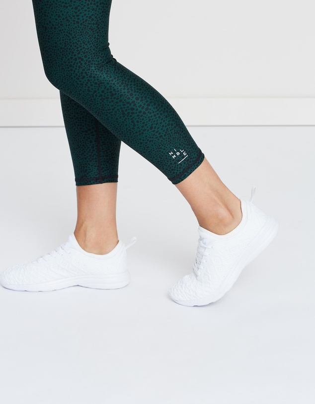 Nimble Activewear - High Rise 7/8 Tights