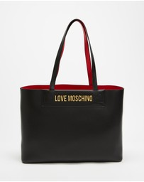 LOVE MOSCHINO - Tote Bag