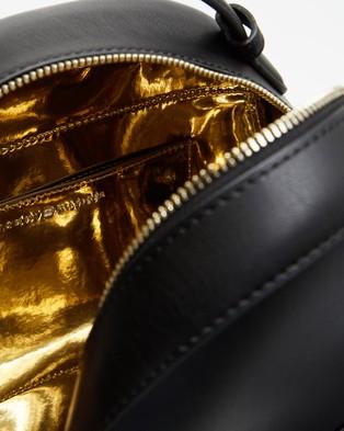 Tommy Hilfiger Iconic Tommy Backpack - Backpacks (Black)