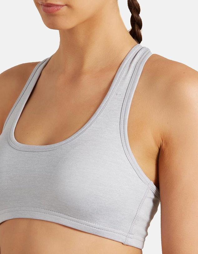 Cotton On Body Active - Workout Cardio Crop