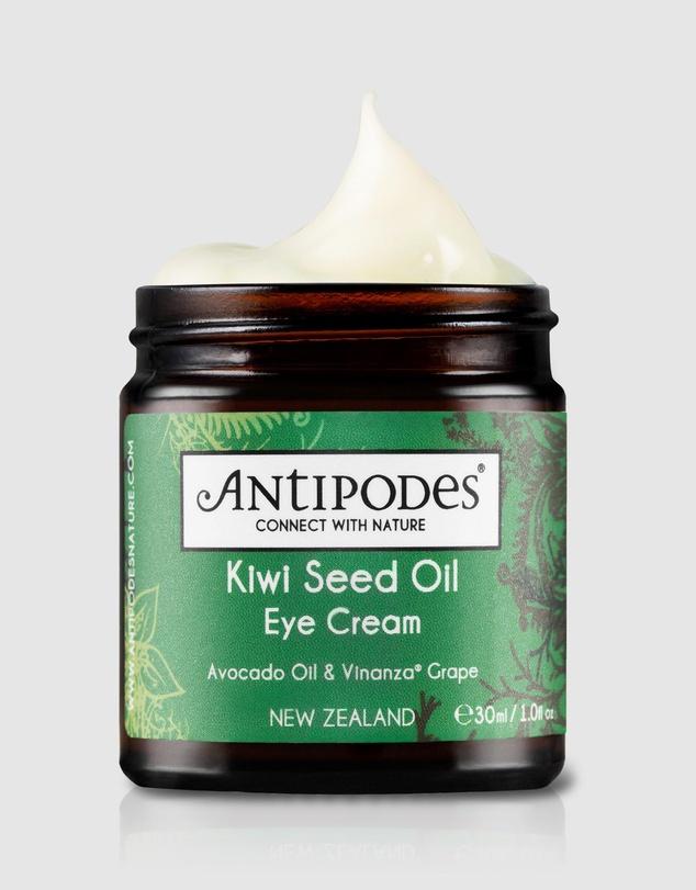 Life Kiwi Seed Oil Eye Cream 30mL